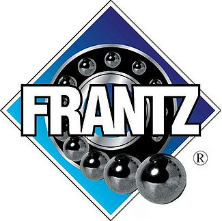 """Frantz Manufacturing was established in Sterling, Illinois which was once known as """"The Hardware Capital of the World."""" Frantz is a manufacturer and marketer of anti-friction products such as bearings, conveyor wheels, and balls throughout North America and internationally from its plants in Sterling, IL"""